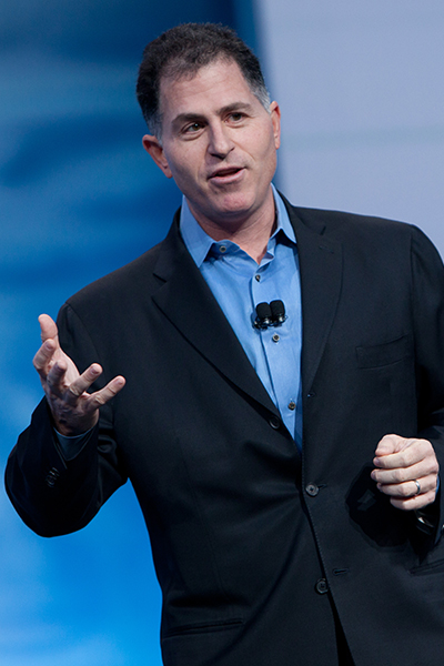 Michael Dell - CEO Today Top 50