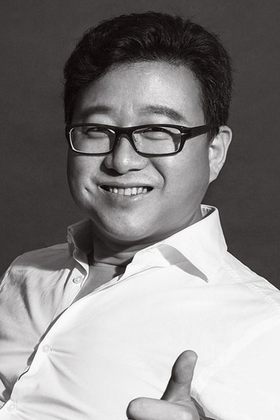 William Ding - CEO Today Top 50